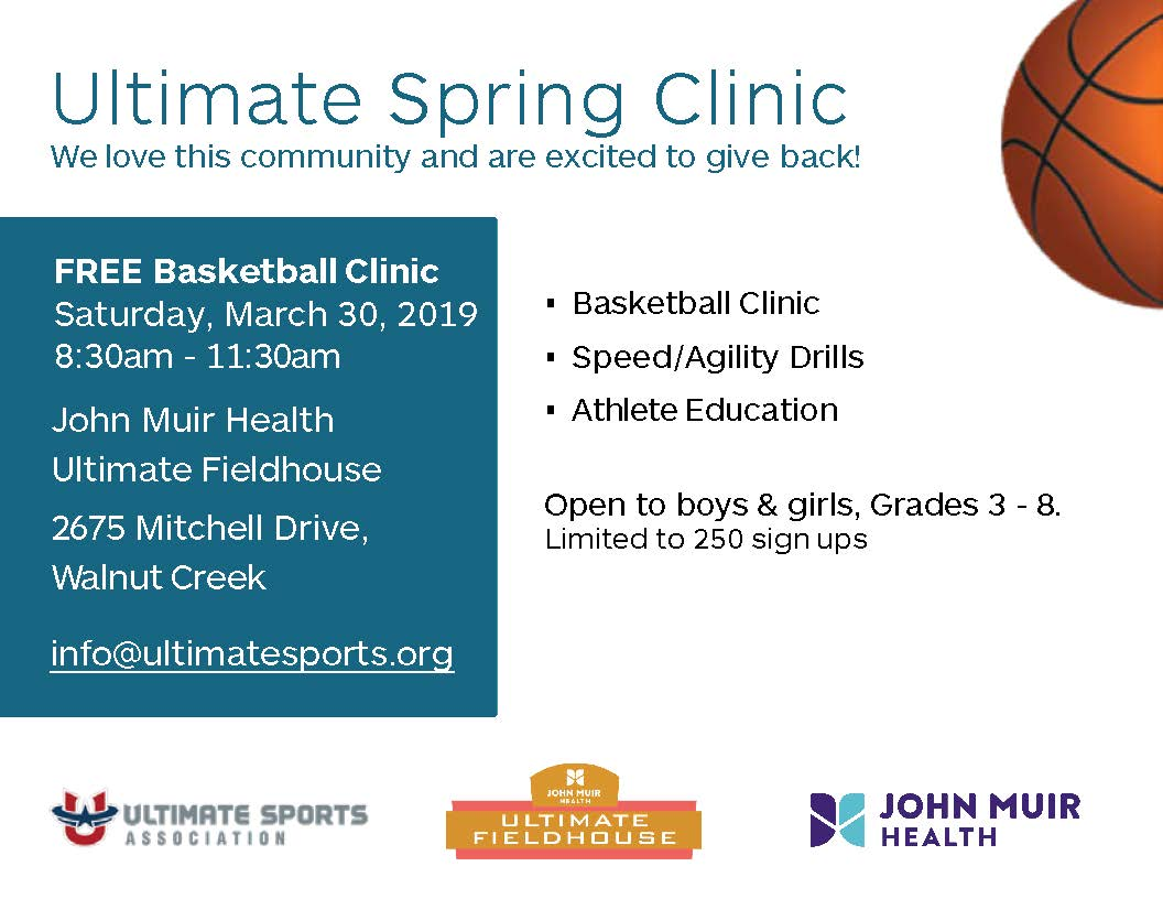Skills Clinic | Ultimate Fieldhouse - ULTIMATE SPORTS